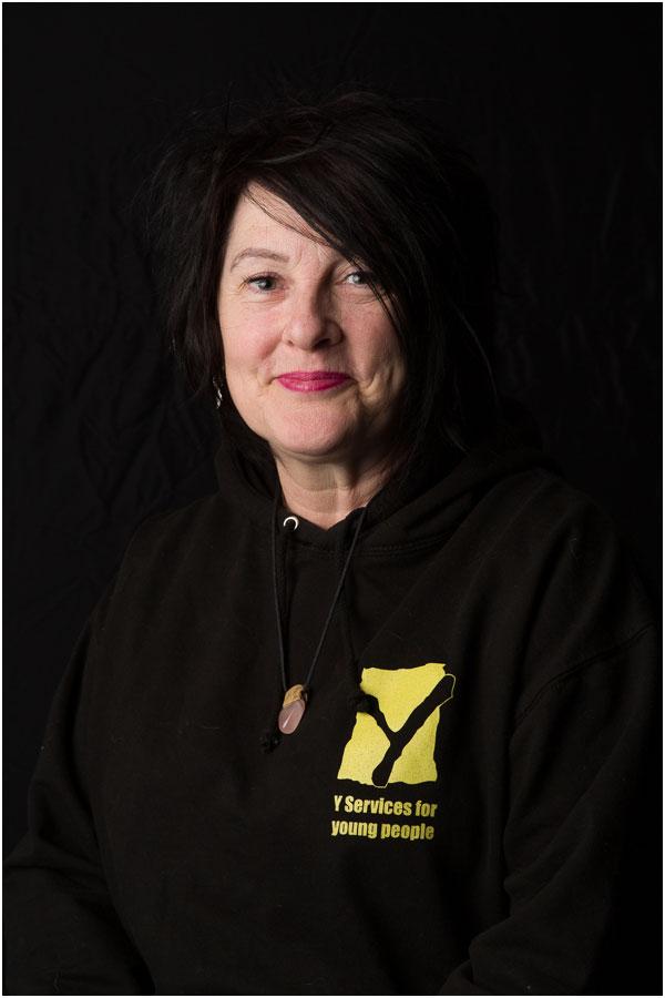 Cheryl Balsen
