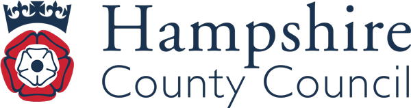 Hampshire-County-Council-Logo