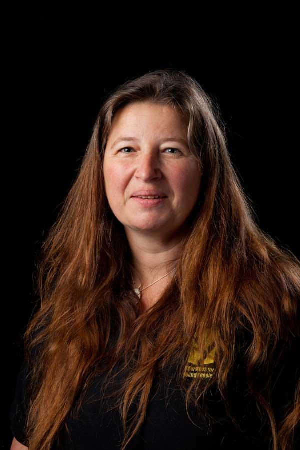 Maria Calway Kennedy